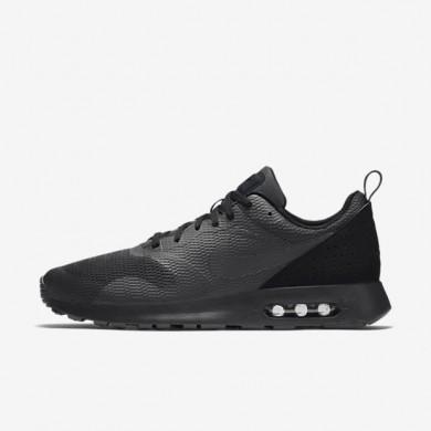 Nike Air Max Tavas Black/Black/Black Mens Shoes