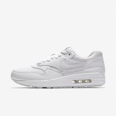 Nike Lab Air Max 1 Pinnacle White/White/White/White Mens Shoes