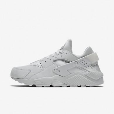 Nike Air Huarache Premium neutral grey Mens Shoes