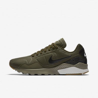Nike Air Zoom Pegasus 92 Dark Loden/Light Taupe/Ivory/Black Mens Shoes