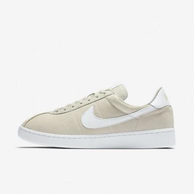 Nike Bruin Sail/White/White Mens Shoes