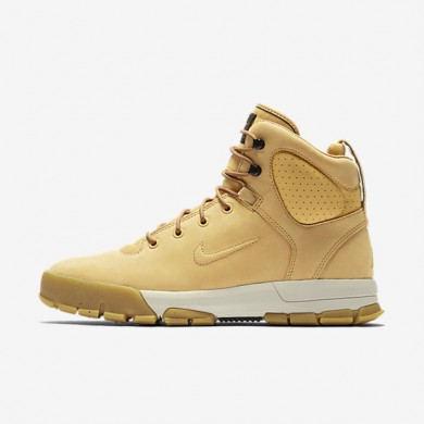 Nike Air Nevist 6 Haystack/Birch/Velvet Brown/Haystack Mens Shoes