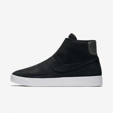Nike Blazer Advanced Black/White/Black Mens Shoes