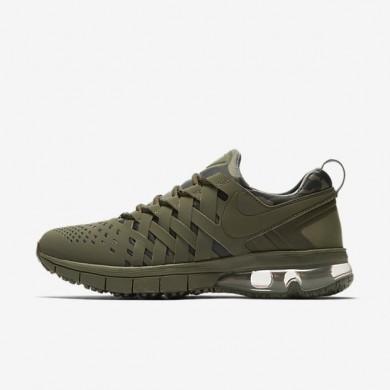 Nike Fingertrap Max NRG Medium Olive/Sequoia/Black/Medium Olive Mens Training Shoes