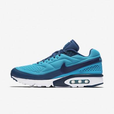 Nike Air Max 1 BW Ultra SE Blue Lagoon/White/Coastal Blue Mens Shoes