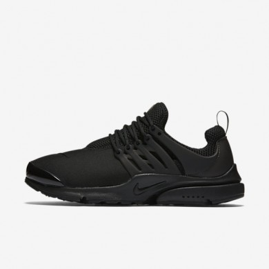 Nike Air Presto Black/Black/Black/Black Mens Shoes