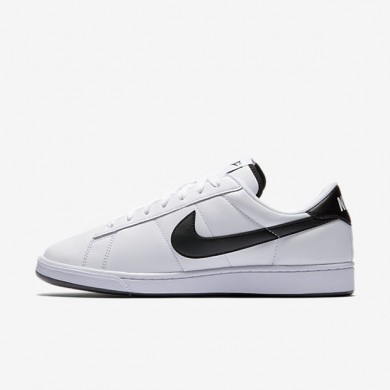Nike Court Classic White/Black Mens Shoes