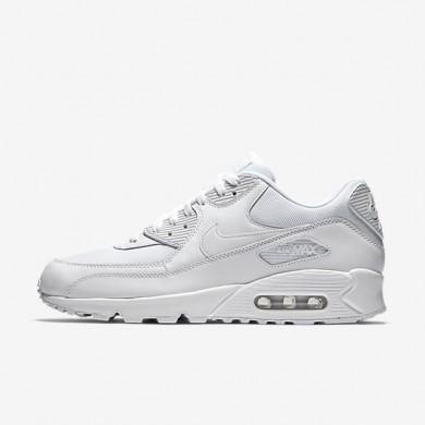 Nike Air Max 90 Essential White/White/White/White Mens Shoes