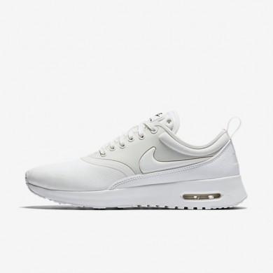 Nike Air Max Thea Ultra Premium Summit White/Summit White/Summit White Womens Shoes