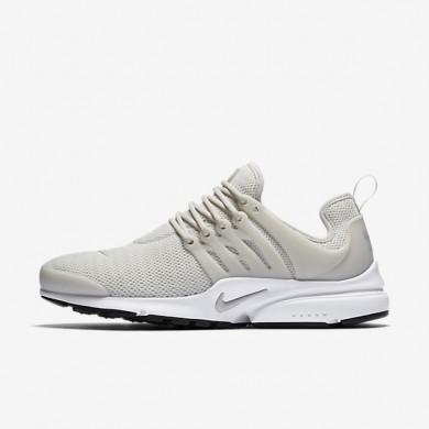Nike Air Presto Light Bone/Black/White/Light Iron Ore Womens Shoes