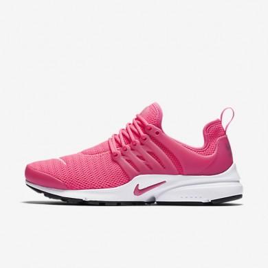 Nike Air Presto Hyper Pink/Black/White Womens Shoes