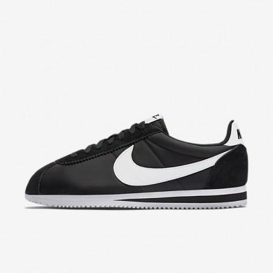 Nike Classic Cortez NY Black/White unisex Shoes