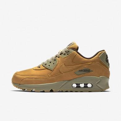 Nike Air Max 90 Winter Bronze/Bamboo/Bronze Womens Shoes