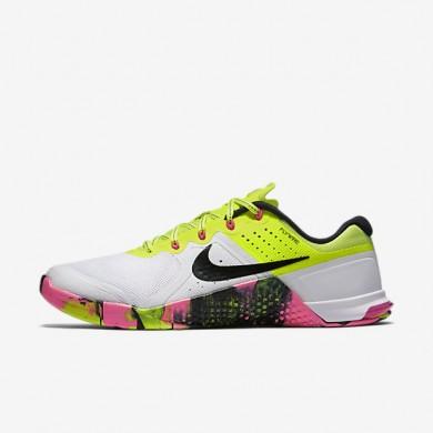 Nike Metcon 2 ULTD Multi-Colour/Multi-Colour Womens Training Shoes