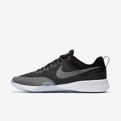 Nike Air Zoom Dynamic TR Black/Cool Grey/White Womens Training Shoes