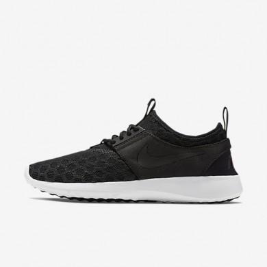 Nike Juvenate Black/White/Black Womens Shoes