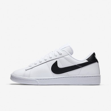 Nike Court Classic White/Black Womens Shoes