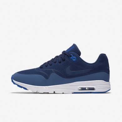 Nike Air Max 1 Ultra Moire Coastal Blue Womens Shoes