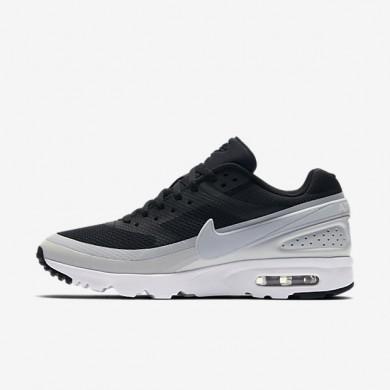 Nike Air Max BW Ultra Black/White/Black/Pure Platinum Womens Shoes