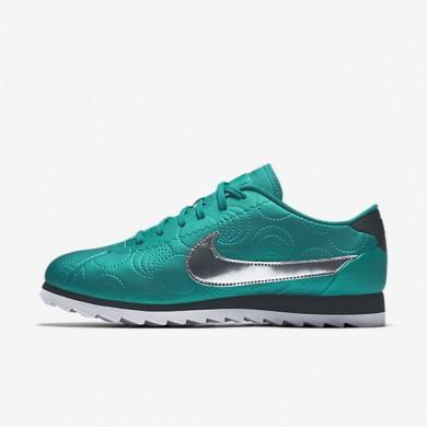 f6cdccfc7c2c Nike Cortez Ultra LOTC (Los Angeles) Mystic Green Black Womens Shoes ...