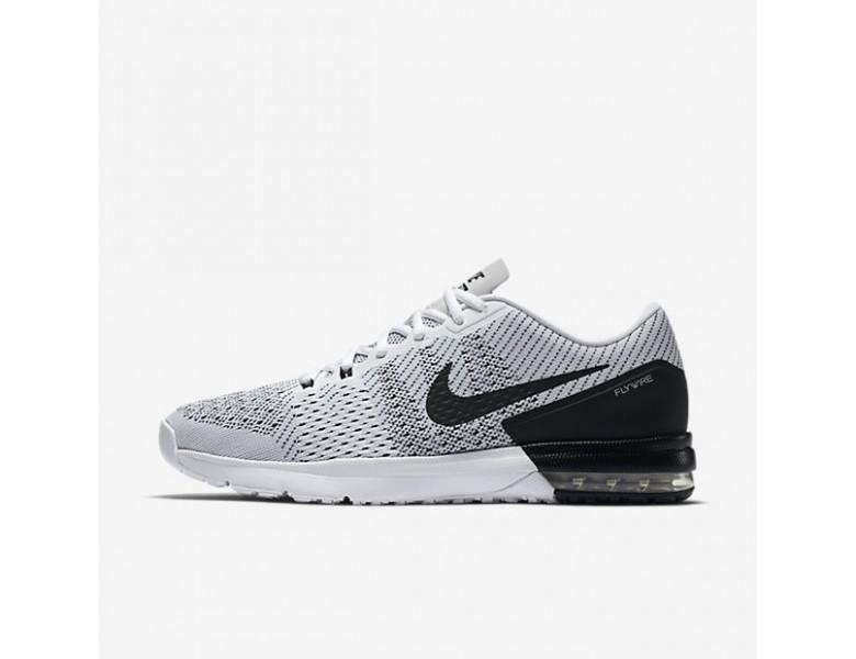 402a2c97c872 Nike Air Max Typha White Black Mens Training Shoes Sale Cheap